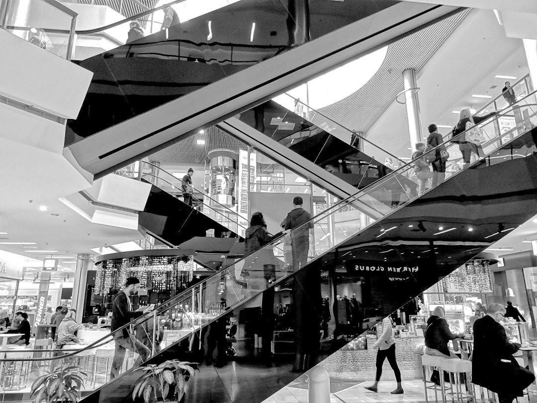 Image taken from the website of Paris Retail Week