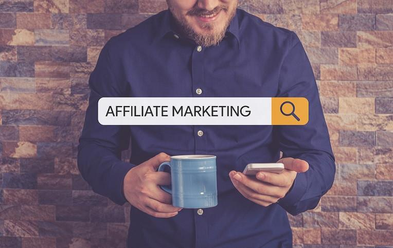 Affiliate Marketing - Cover Image