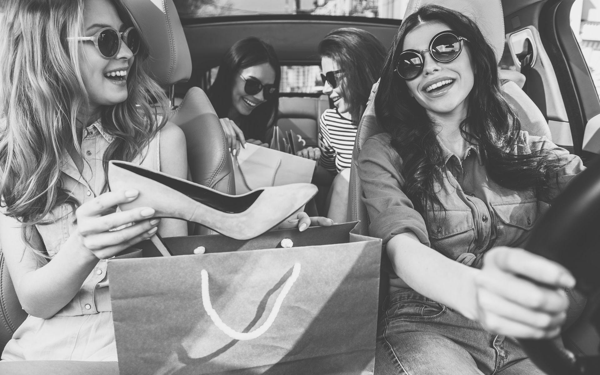 Omnichannel retail strategy